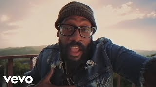 Tarrus Riley  Just The Way You Are (Video)