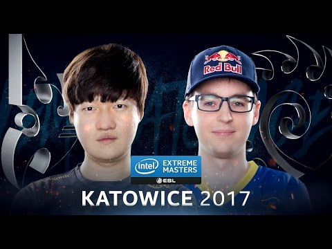 StarCraft II - Stats vs. Nerchio [PvZ] - Ro12 - IEM Katowice 2017