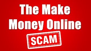 Make money online rs are lying to you | exposed