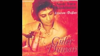 Güler Duman - Gönül Turnam (Official Audio)