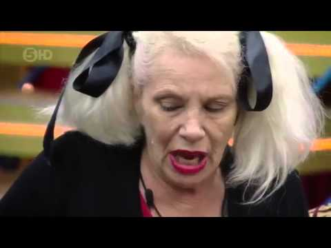 Celebrity Big Brother UK 2016   Highlights Show January 12