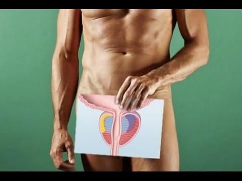 ПРОСТАТИТ Лечение простатита в домашних условиях 100%
