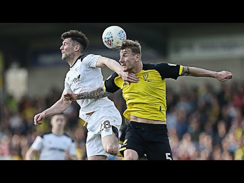 SHORT MATCH HIGHLIGHTS | Burton Albion Vs Derby County