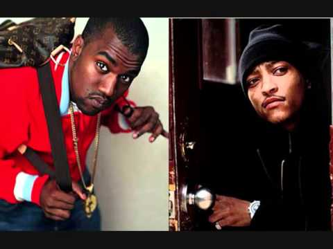 Bump J - Pusha Man (Feat. Kanye West, Keyshia Cole & Rhymefest).wmv