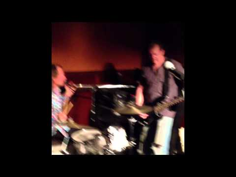 Trotsky Icepick, The Missingmen (Mike Watt), Savage Republic LIVE 11-20-11