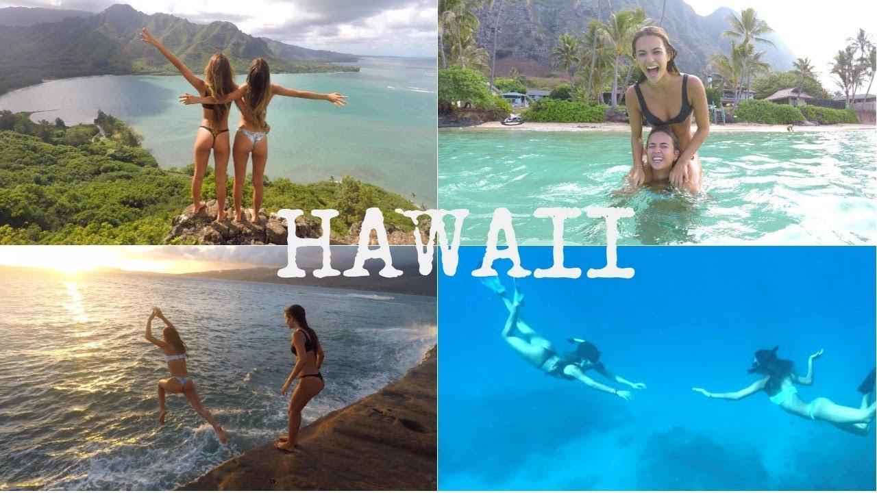 HAWAII ADVENTURE VIDEO