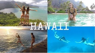 HAWAII ADVENTURE VIDEO