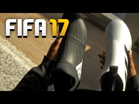 Product Placement? NEVER EVER! ⚽️ FIFA 17 #033
