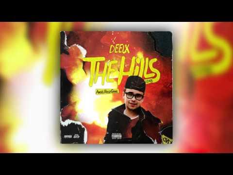 Deelx - The Hills REMIX