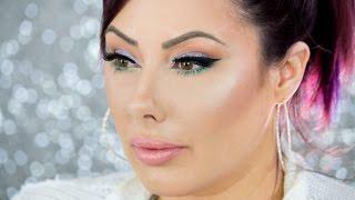 Colorful Spring Makeup Tutorial | Makeup Geek