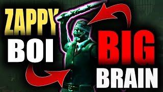 Zappy Boi | Big Brain - Dead by Daylight