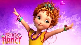 Tema Şarkısı   | Fancy Nancy | Disney Junior