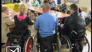 Доступность для инвалидов
