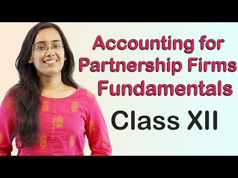 Accounting for Partnership Firms Fundamentals - Ques 39 Pg 1.69 (Interest on Loan)