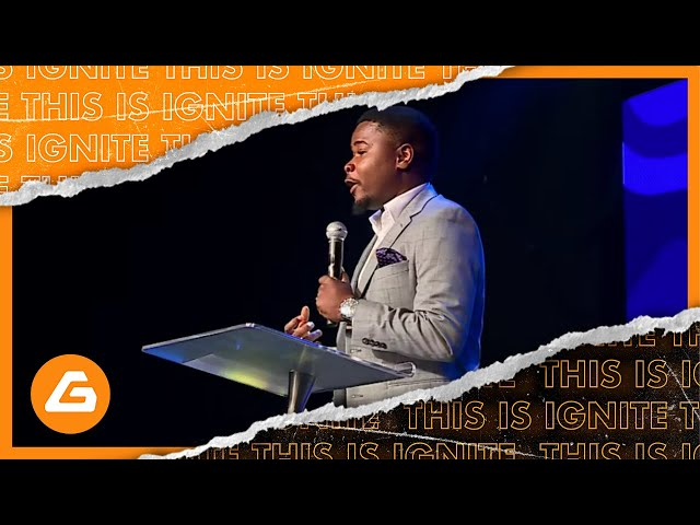 Ignite Church - The Kingdom of God: SeedTime and Harvest
