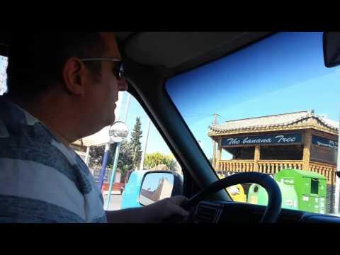 Expat in Spain: Quesada - Alicante