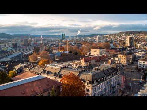 Zurich Day&Night