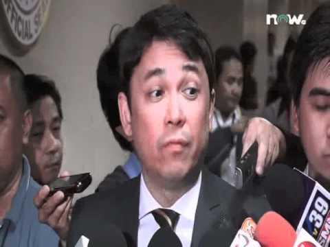 Ambush Interview Defense Lawyer Tranquil Salvador