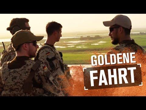Die Goldene Fahrt |MALI |Folge 26