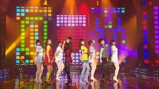 【TVPP】Brown Eyed Girls - L.O.V.E - 브아걸 - 러브 @ Music Core Liv…