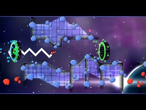 ''Dark Travel'' 100% (XXL Hard Demon) by JonathanGD | Geometry Dash [2.11]