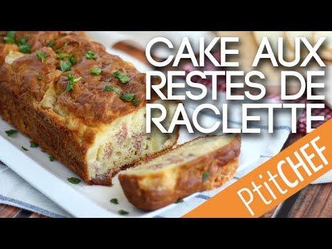 recette-de-cake-aux-restes-de-raclette---ptitchef.com