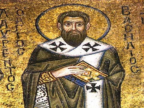The History Of The Basil of Caesarea