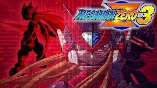 Megaman Zero 3 Final Boss - Omega