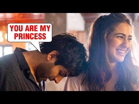 Kartik Aaryan Calls Sara Ali Khan Princess, Gets Emotional | Love Aaj Kal 2 Wrap up Mp3