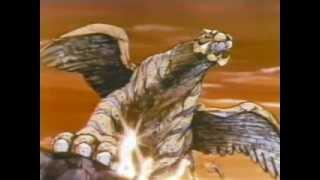 【アニメ】タイガーマスクのオープニング 冒頭の「お前は虎になるんだ!」というセリフがたまりません!