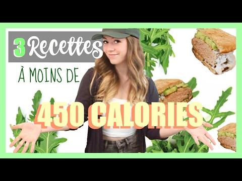recette-santÉ-:-3-recettes-à-moins-de-450-calories