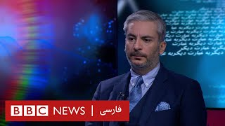 آرش آرامش، کارشناس امنیت ملی – به عبارت دیگر