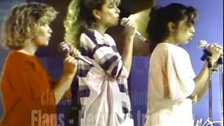 Flans - Desde La Trinchera (1988)