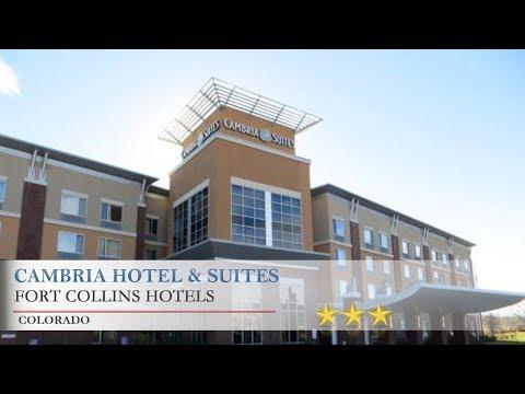 CAMBRiA Hotel & Suites - Fort Collins Hotels, Colorado