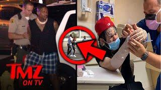 Craziest Rapper Fights (YG, Nipsey, DaBaby, NBA Youngboy, 6ix9ine...)