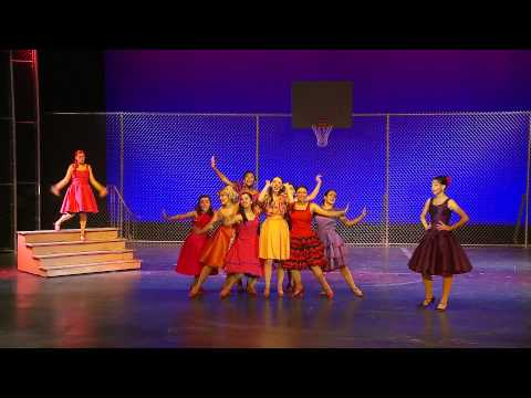 "WEST SIDE STORY ""AMERICA"" Stratford Playhouse"