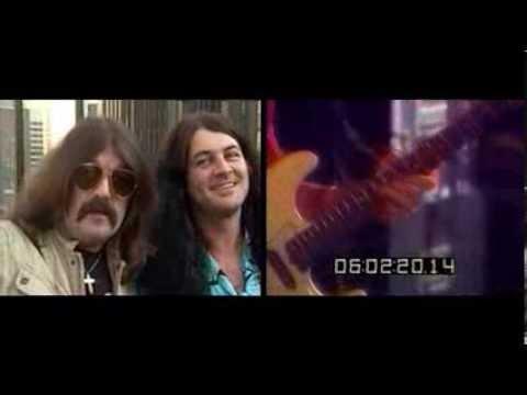 Deep Purple Perfect Strangers Tour Documentary