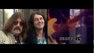 Deep Purple Perfect Strangers Tour Documentary