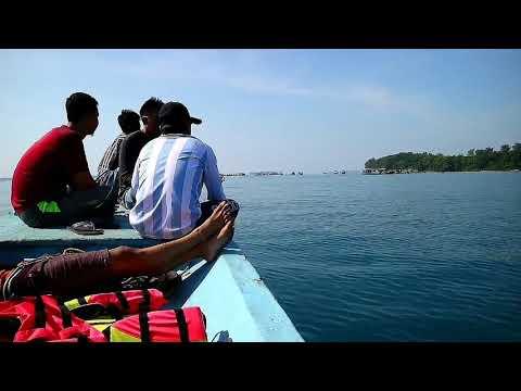 Kepulauan Seribu ... Pulau Harapan ... SN 66