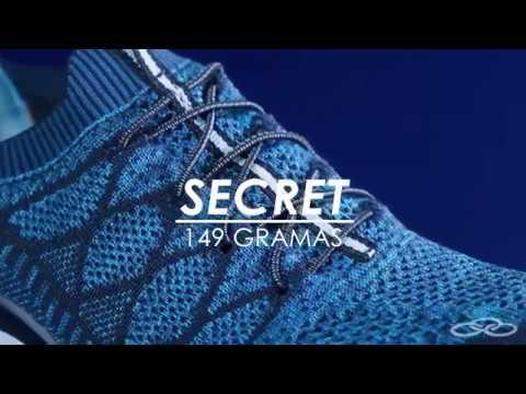 0be73aa896 FITNESS OLYMPIKUS - Informações modelo SECRET - YouTube