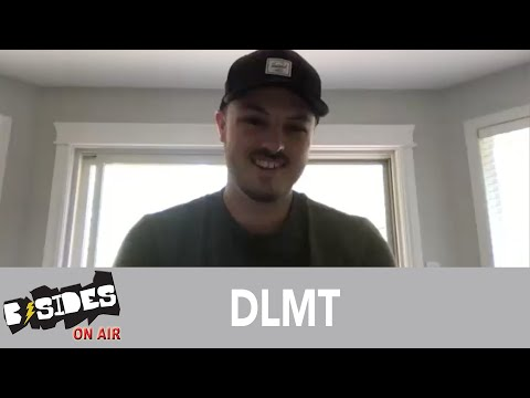 """DLMT Talks EP 'Restart', """"It's About Finding Ourselves Again."""""""