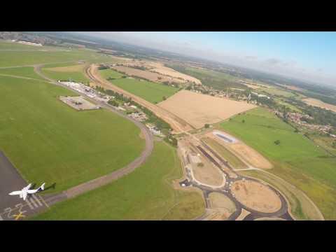 NDR Progress Aug 1st 2017