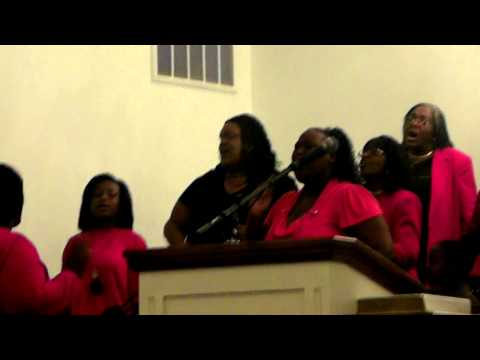 St Phillips of Snow Hill NC @ Simon Grove Mass Choir 4th Anniversary Concert, Wilson NC