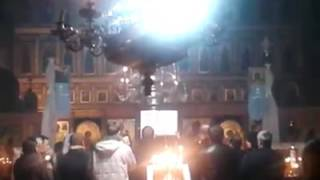Храм святителя Николая Чудотворца  (Старообрядцы - Lipoveni - Old believers - РПСЦ )(Храм святителя Николая Чудотворца (Carcaliu) 19.12.2016 Web page: http://adf.ly/1fhBP6 #Старообрядцы #Староверы #РПСЦ #OldBelievers..., 2016-12-19T15:07:41.000Z)