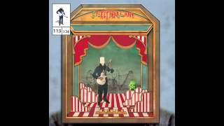 Buckethead - Herbie Theatre After Party (Buckethead Pikes #113)