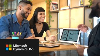 Deliver rewarding experiences with Dynamics 365 Customer Insights