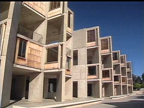 Spirit of the City: The Salk Institute