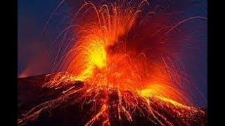 Извержение вулкана Майон на Филиппинах. Активность вулкана Майон январь 2018.  Что произошло в мире.