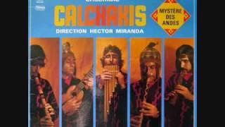 Los Calchakis - Amanecer Andino