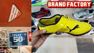 50 discount on original adidas nike puma and all branded shoes brand factory 2017